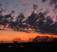Sunrise 3 by bozette