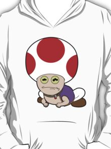 All Glory to Hypno Toad T-Shirt