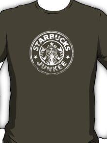 StarbucksJunkee T-Shirt