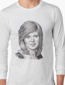 Cilla Black Long Sleeve T-Shirt