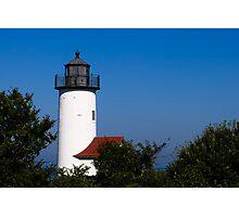 Annisquam Light - Gloucester, Massachusetts Photographic Print