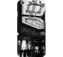 Rome - Galleria Alberto Sordi  iPhone Case/Skin