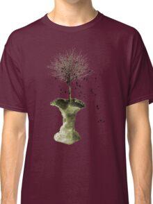 Forbidden Fruit Core - Tree-Shirt Classic T-Shirt