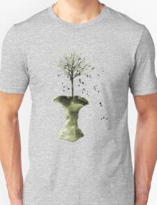 Forbidden Fruit Core - Tree-Shirt T-Shirt