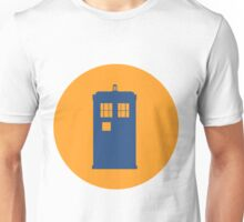 Doctor Who Icon Unisex T-Shirt