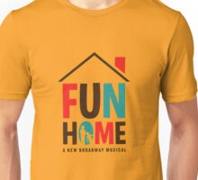 Fun  Logo Unisex T-Shirt
