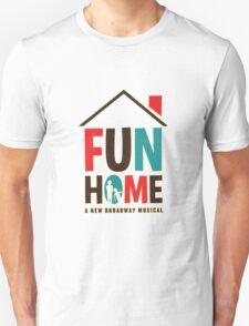 Fun  Logo T-Shirt