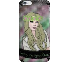 Bunny The Gator Queen iPhone Case/Skin