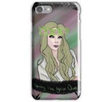 Bunny The Gator Queen iPhone Case/Skin