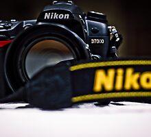 Nikon D7000 by Rares Dutu