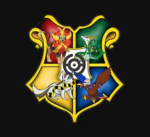 Hogwarts Pokémon Unisex T-Shirt