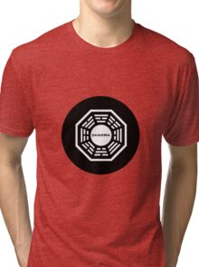 Lost Icon Tri-blend T-Shirt