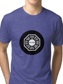Lost Icon Tri-blend T-Shirt