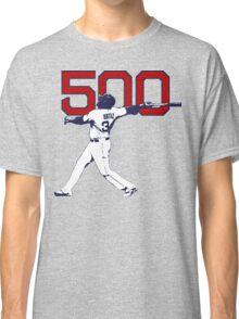 500 - David Ortiz Classic T-Shirt
