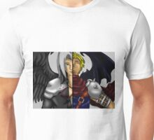 angel & demon Unisex T-Shirt