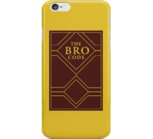 How I met your mother Icon iPhone Case/Skin