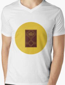 How I met your mother Icon Mens V-Neck T-Shirt