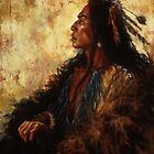 Supreme Dignity - James Ayers Original by JamesAyers