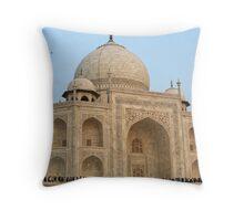 Taj #2 Throw Pillow