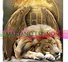 EL LEON DUERME ESTA NOCHE, EL DINERO NUNCA by mariano3d