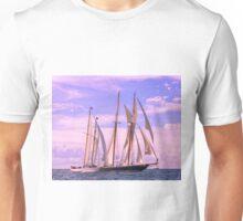 Surging Forward Unisex T-Shirt