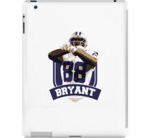 Dez Bryant - Dallas Cowboys iPad Case/Skin