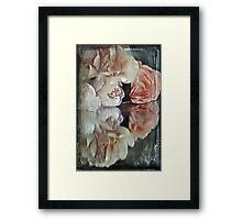 """On Reflection..............."" Framed Print"