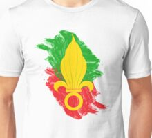 French Foreign Legion - The Grenade  Unisex T-Shirt