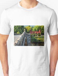 Autumn Colours Unisex T-Shirt