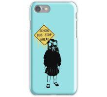 Its a friendly neighborhood iPhone Case/Skin