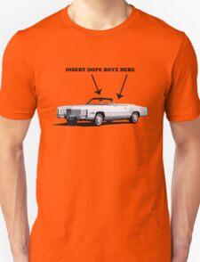 Two Dope Boyz T-Shirt