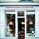 Paris - Shop by Amir Youssef