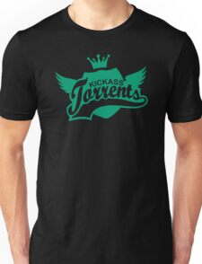 Kick Ass Torrents Unisex T-Shirt