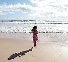 The Little Photographer by Sherrianne Talon
