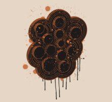 Orange echoes by FakeFate