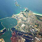 Port Kembla - Coal, Steel and Grain by TonyCrehan