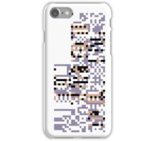 Missingno iPhone Case/Skin