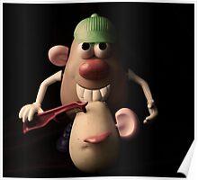 mr potato head,,,,, Poster