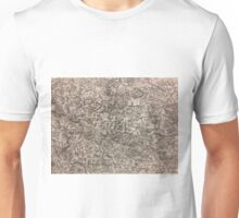 rock people,Mystery,  Unisex T-Shirt