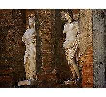 2000 years later Photographic Print