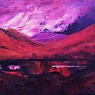 'Snowdonia' by Martin Williamson (©cobbybrook)