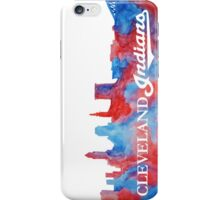 Cleveland Indians Phone Case iPhone Case/Skin