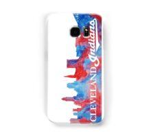 Cleveland Indians Phone Case Samsung Galaxy Case/Skin