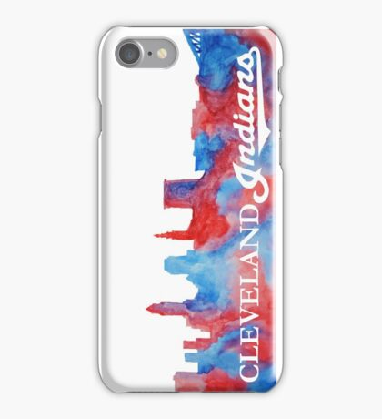 Cleveland Indians Phone Case iPhone Case/Skin