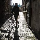 oxford biker by eddiebotha