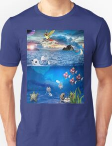 Isla -poké T-Shirt