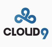 Cloud 9 CS:GO by Louis  .