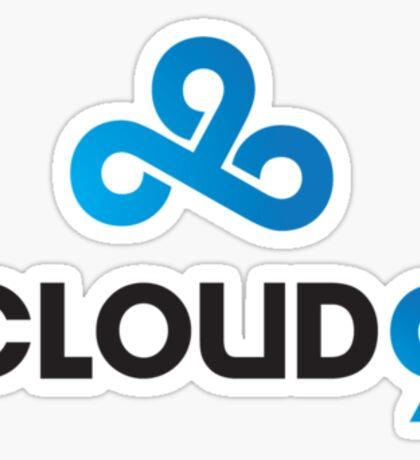 Cloud 9 CS:GO Sticker