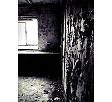 Peeling ~ Buckston Browne Farm Photographic Print