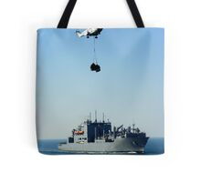 Time for a top up Tote Bag